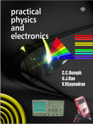 Practical Physics and Electronics (Hardback)