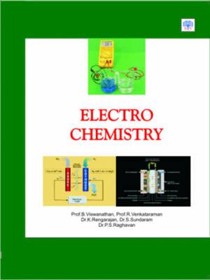 Electro Chemistry (Hardback)
