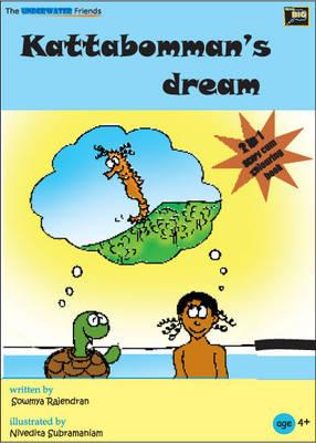 Kattabomman's Dream (Paperback)