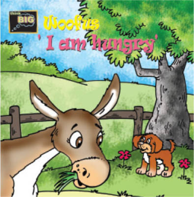 Woofus I am Hungry (Paperback)