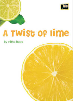 A Twist of Lime (Paperback)