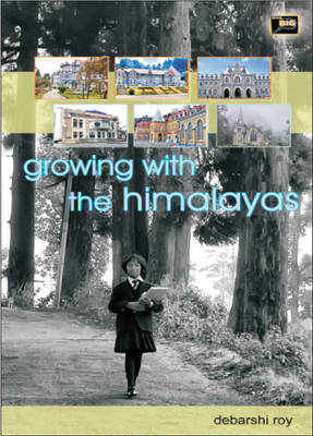 Growing with the Himalayas (Paperback)