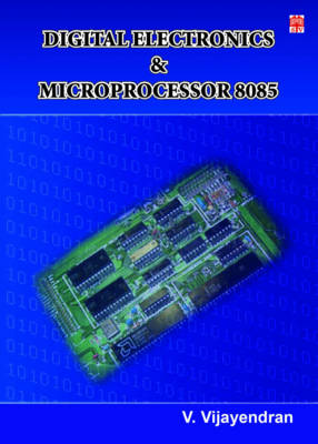 Digital Electronics and Microprocessor 8085 (Hardback)