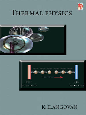 Thermal Physics and Statistical Mechanics (Hardback)