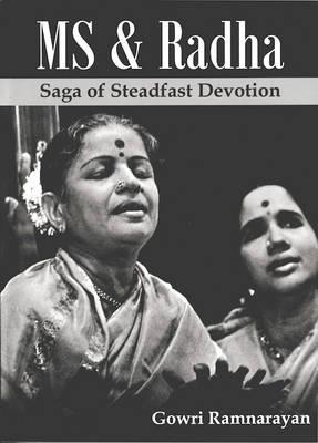 MS and Radha: Saga of Steadfast Devotion (Hardback)