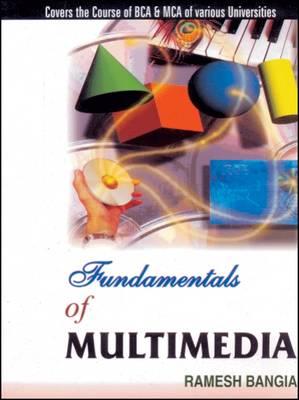 Fundamentals of Multimedia (Paperback)
