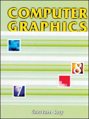 Computer Graphics (Paperback)