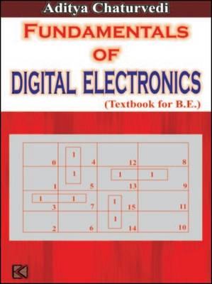 Fundamentals of Digital Electronics (Paperback)