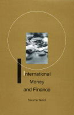 International Money and Finance (Paperback)