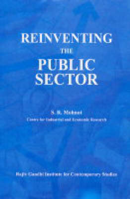 Reinventing the Public Sector (Hardback)