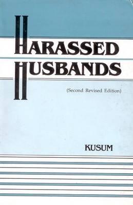Harassed Husbands (Hardback)
