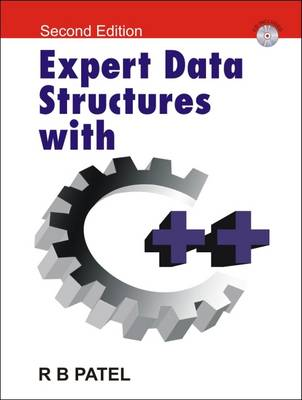 Expert Data Structures with C++ (with CD) (Paperback)