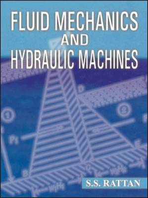 Fluid Mechanics and Hydraulic Machines (Paperback)