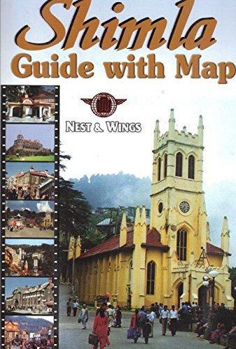 Shilma Guide (Paperback)