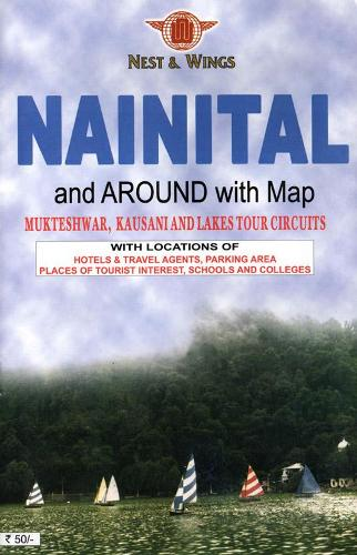 Manali Guide and Map (Paperback)