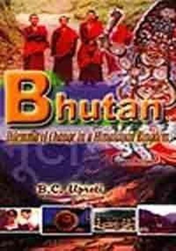 Bhutan: Dilemma of Change in a Himalayan Kingdom (Hardback)