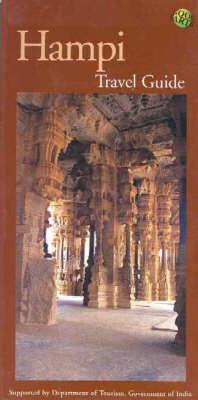 Hampi Travel Guide (Paperback)