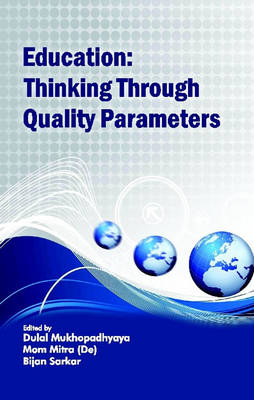 Education: Thinking Through Quality Parameters (Hardback)