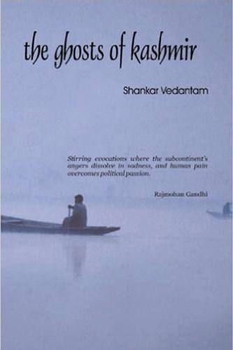 Ghost of Kashmir (Paperback)