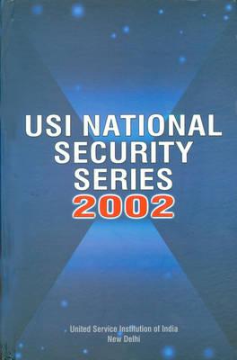 US National Security 2002 (Hardback)