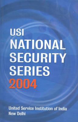 USI National Security Series 2005 (Hardback)