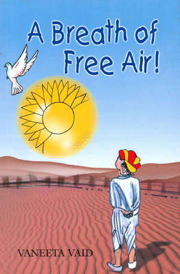 A Breath of Free Air (Paperback)