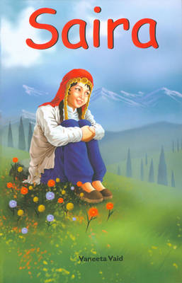 Saira (Paperback)