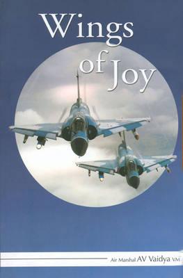 Wings of Joy (Hardback)