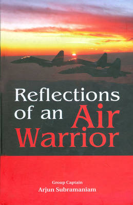 Reflections of an Air Warrior (Paperback)