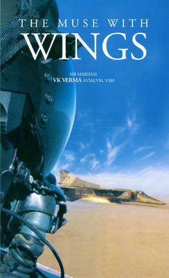 The Muse with Wings (Hardback)