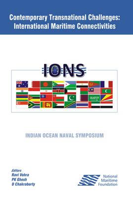 Contemporary Transnational Challenges: International Maritime Connectivities (Hardback)