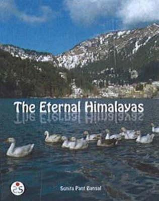 Eternal Himalayas (Hardback)