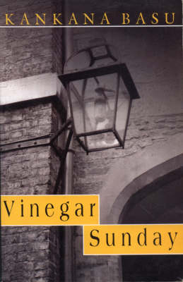 Vinegar Sunday (Paperback)