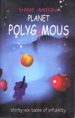 Planet Polygamous (Paperback)