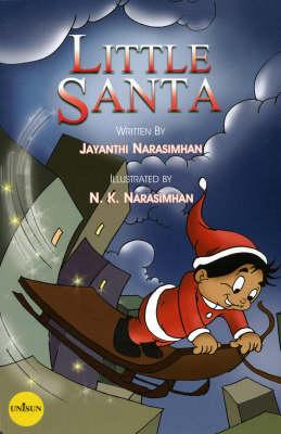 Little Santa (Paperback)