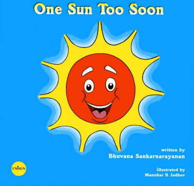 One Sun Too Soon (Paperback)