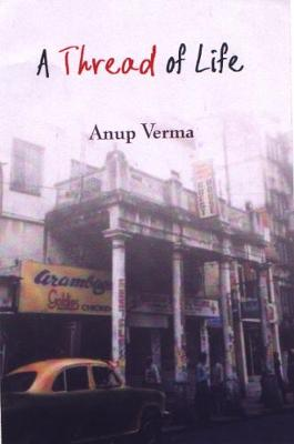 A Thread of Life (Paperback)