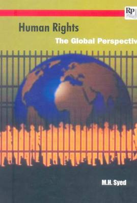 Human Rights: The Global Perspective (Paperback)
