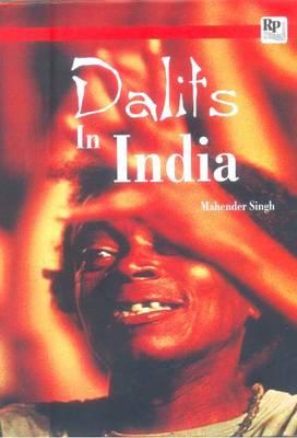 Dalits in India (Paperback)