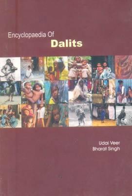Encyclopaedia of Dalits (Paperback)