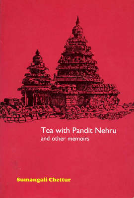 Tea with Pandit Nehru and Other Memoirs (Paperback)