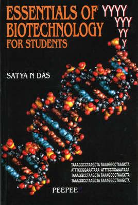 Essence of Biotechnology: Volume 1 (Paperback)
