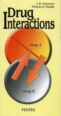 Drug Interactions (Paperback)