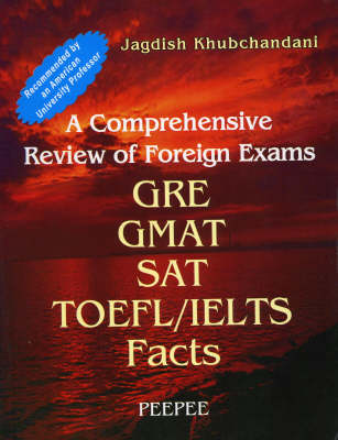A Comprehensive Review of Foreign Exams: Volume 1 (Paperback)