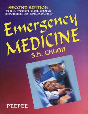 Emergency Medicine (Paperback)