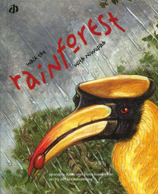 Walk the Rainforest with Niwupa (Hardback)
