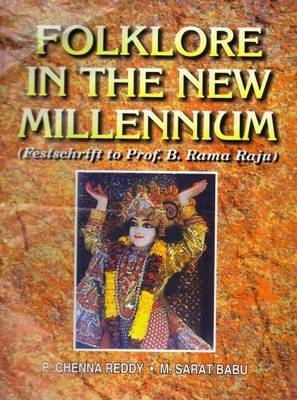 Folklore in the New Millennium (Hardback)