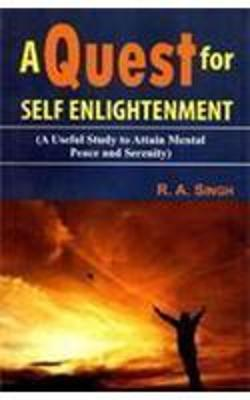 A Quest for Self Enlightenment (Paperback)
