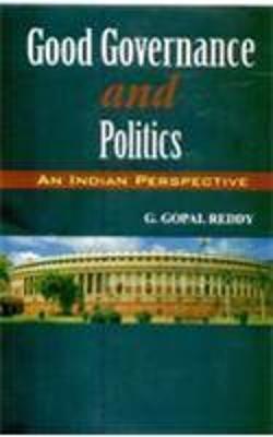 Good Governance and Politics (Hardback)