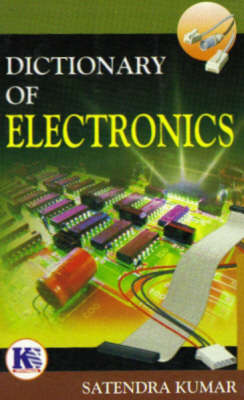 Dictionary of Electronics (Paperback)